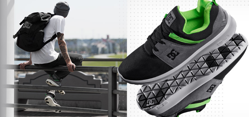 Акции DC Shoes в Булаево